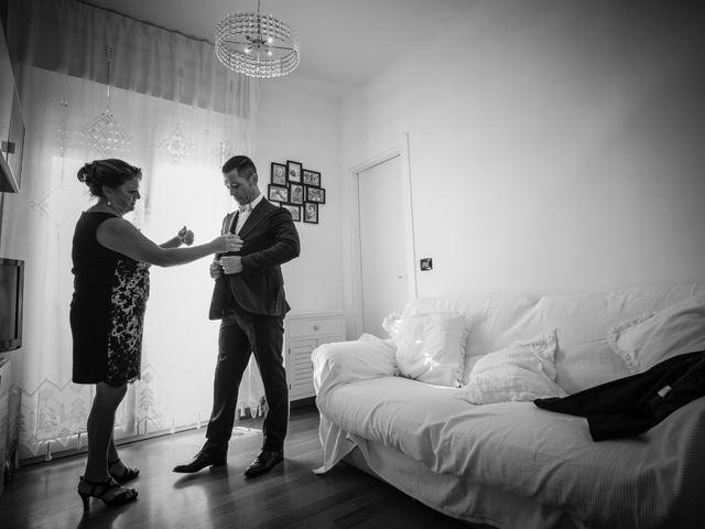 Il matrimonio di Gianni e Stefania a San Benedetto del Tronto, Ascoli Piceno 5