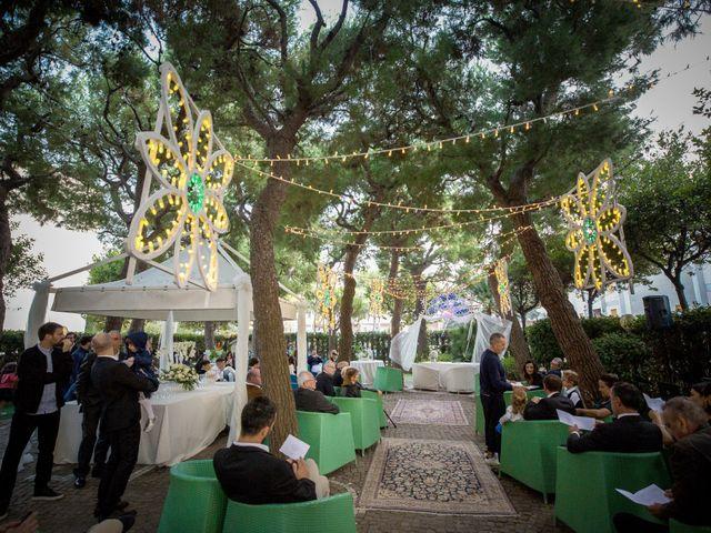 Il matrimonio di Gianni e Stefania a San Benedetto del Tronto, Ascoli Piceno 21