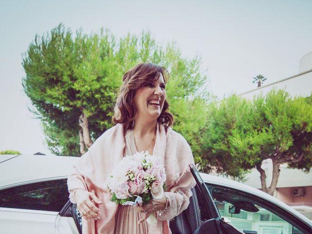 Il matrimonio di Gianni e Stefania a San Benedetto del Tronto, Ascoli Piceno 22