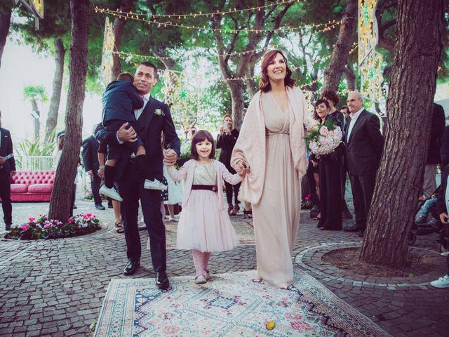 Il matrimonio di Gianni e Stefania a San Benedetto del Tronto, Ascoli Piceno 24