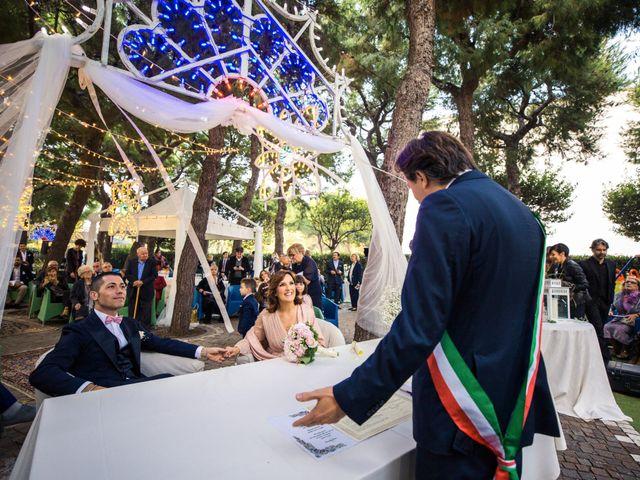 Il matrimonio di Gianni e Stefania a San Benedetto del Tronto, Ascoli Piceno 25
