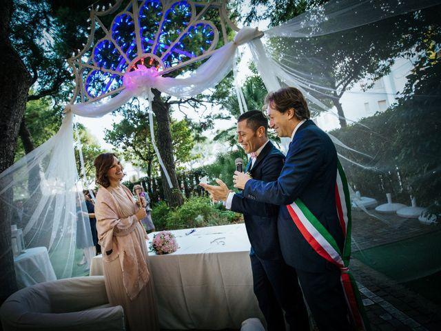 Il matrimonio di Gianni e Stefania a San Benedetto del Tronto, Ascoli Piceno 29