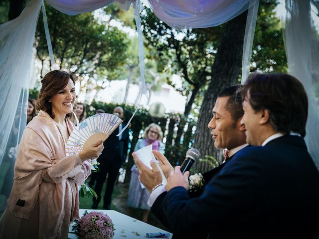 Il matrimonio di Gianni e Stefania a San Benedetto del Tronto, Ascoli Piceno 30