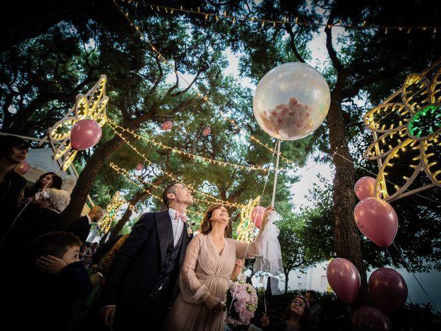 Il matrimonio di Gianni e Stefania a San Benedetto del Tronto, Ascoli Piceno 33