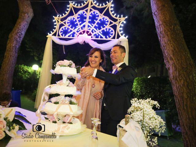 Il matrimonio di Gianni e Stefania a San Benedetto del Tronto, Ascoli Piceno 41
