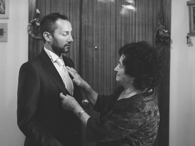 Il matrimonio di Mirco e Benedetta a Recanati, Macerata 5