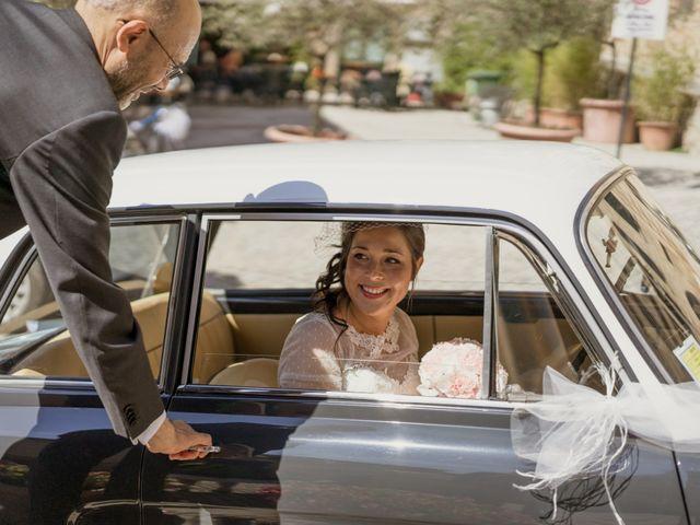 Il matrimonio di Mirco e Benedetta a Recanati, Macerata 6