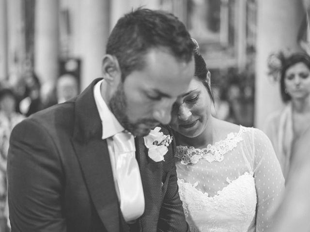 Il matrimonio di Mirco e Benedetta a Recanati, Macerata 7