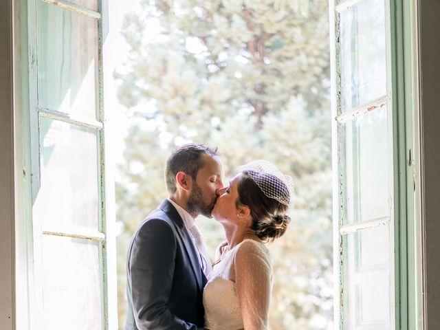 Il matrimonio di Mirco e Benedetta a Recanati, Macerata 2