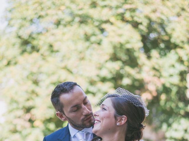 Il matrimonio di Mirco e Benedetta a Recanati, Macerata 10