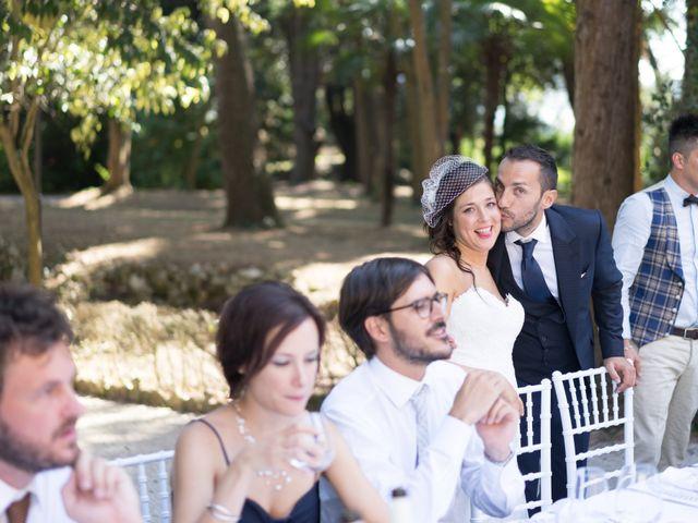 Il matrimonio di Mirco e Benedetta a Recanati, Macerata 12