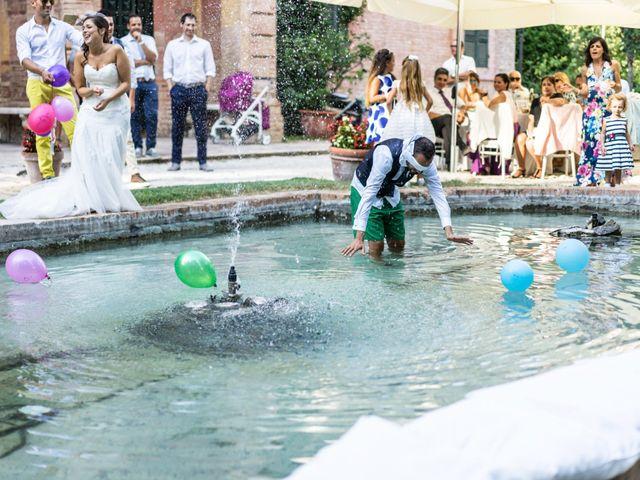 Il matrimonio di Mirco e Benedetta a Recanati, Macerata 13