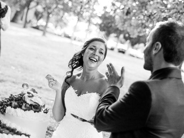 Il matrimonio di Mirco e Benedetta a Recanati, Macerata 15