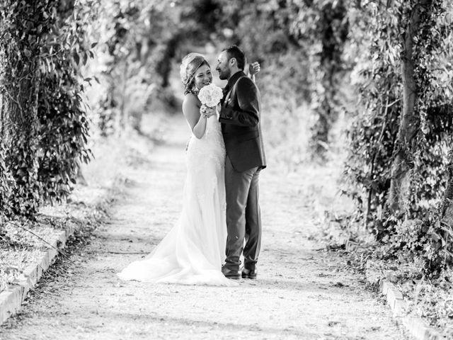 Il matrimonio di Mirco e Benedetta a Recanati, Macerata 16