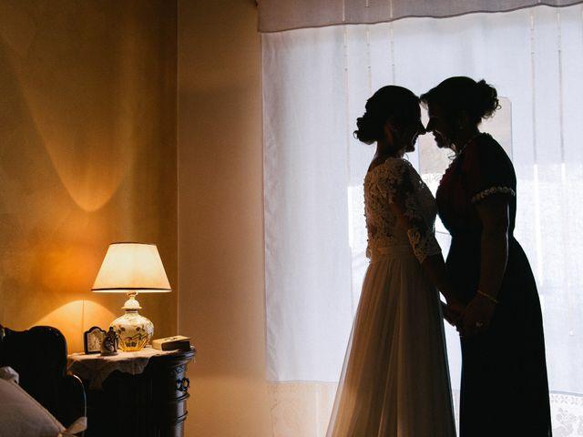 Il matrimonio di Calogero e Stefania a Agrigento, Agrigento 6