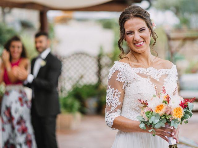 Il matrimonio di Calogero e Stefania a Agrigento, Agrigento 7