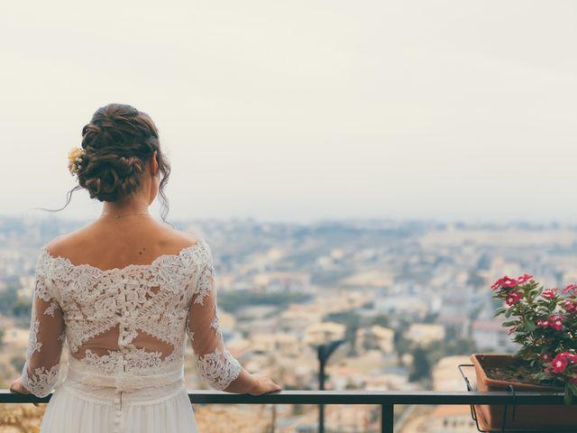 Il matrimonio di Calogero e Stefania a Agrigento, Agrigento 9