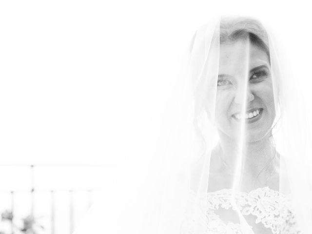 Il matrimonio di Calogero e Stefania a Agrigento, Agrigento 10