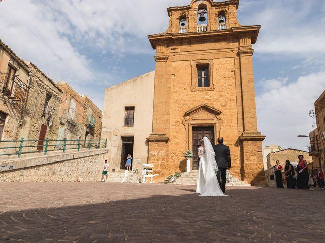 Il matrimonio di Calogero e Stefania a Agrigento, Agrigento 11