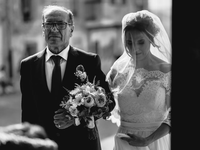 Il matrimonio di Calogero e Stefania a Agrigento, Agrigento 12