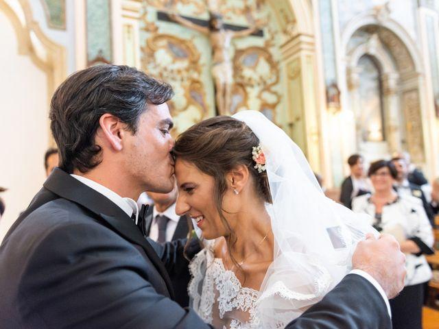 Il matrimonio di Calogero e Stefania a Agrigento, Agrigento 13