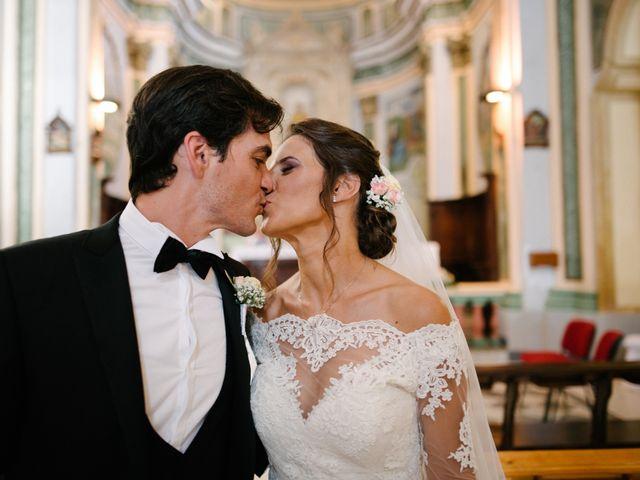 Il matrimonio di Calogero e Stefania a Agrigento, Agrigento 14