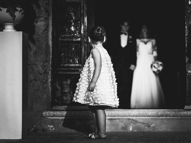 Il matrimonio di Calogero e Stefania a Agrigento, Agrigento 15