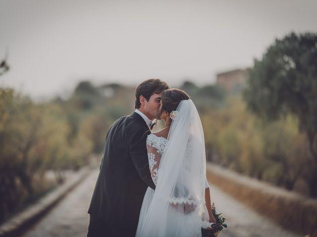 Il matrimonio di Calogero e Stefania a Agrigento, Agrigento 19