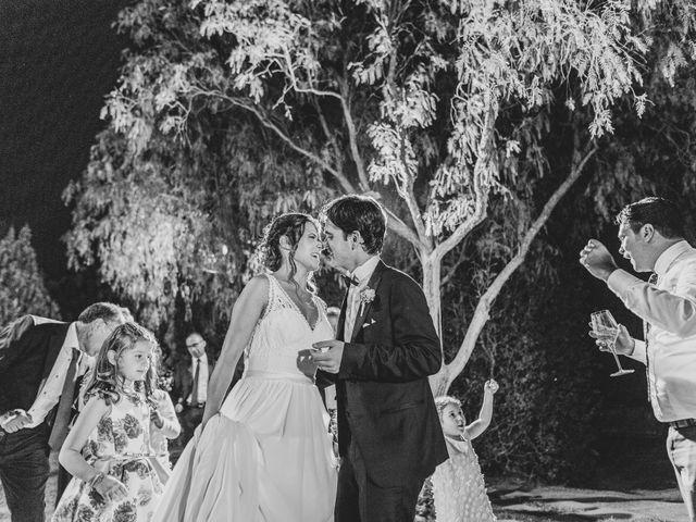 Il matrimonio di Calogero e Stefania a Agrigento, Agrigento 23