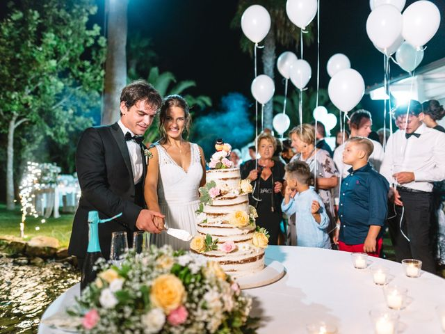 Il matrimonio di Calogero e Stefania a Agrigento, Agrigento 24