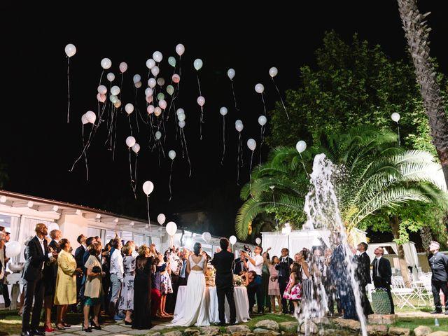 Il matrimonio di Calogero e Stefania a Agrigento, Agrigento 25