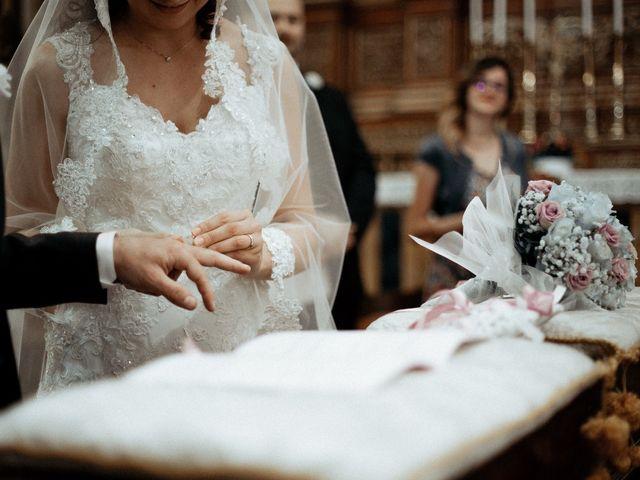 Il matrimonio di Nicola e Paola a Cremona, Cremona 6