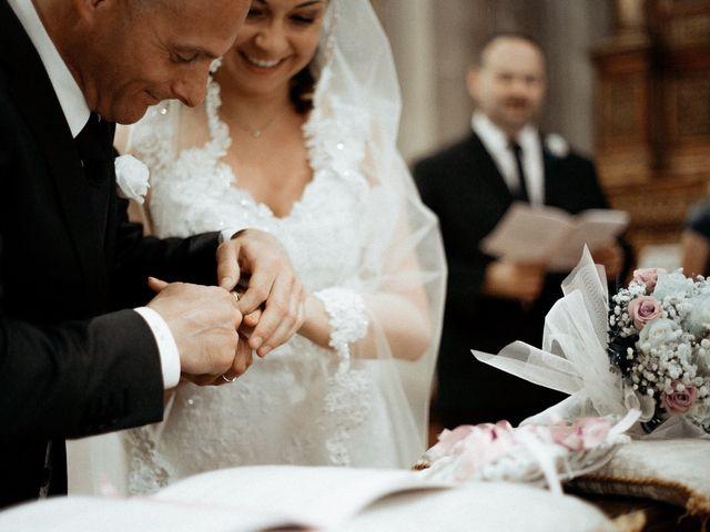 Il matrimonio di Nicola e Paola a Cremona, Cremona 7
