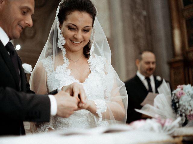 Il matrimonio di Nicola e Paola a Cremona, Cremona 8