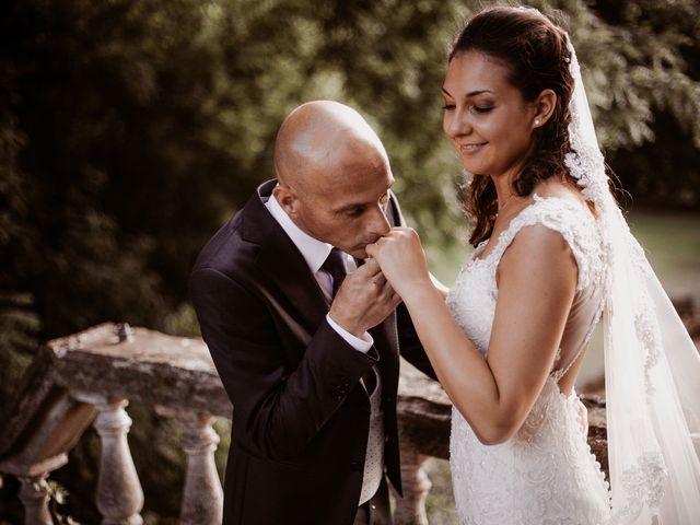Il matrimonio di Nicola e Paola a Cremona, Cremona 9