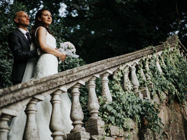 Il matrimonio di Nicola e Paola a Cremona, Cremona 10
