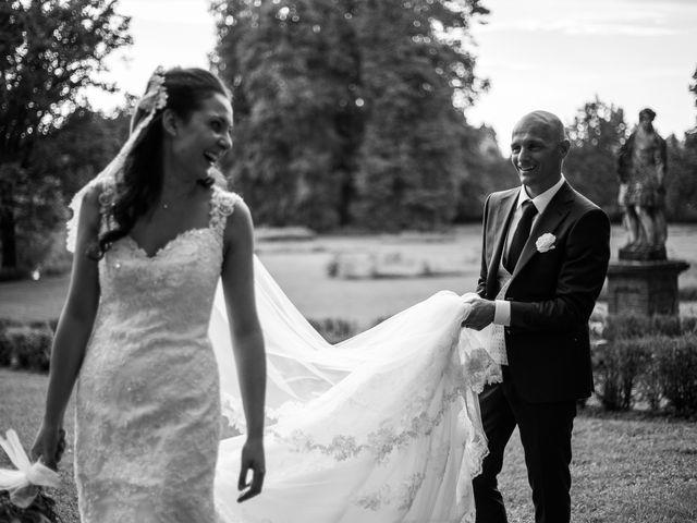 Il matrimonio di Nicola e Paola a Cremona, Cremona 11