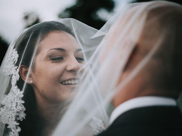 Il matrimonio di Nicola e Paola a Cremona, Cremona 13