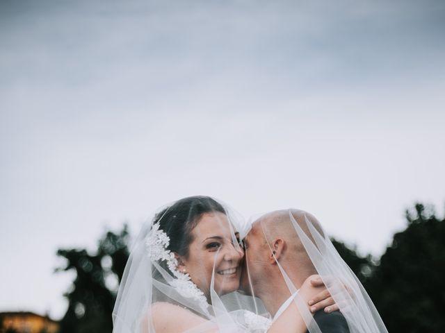 Il matrimonio di Nicola e Paola a Cremona, Cremona 15
