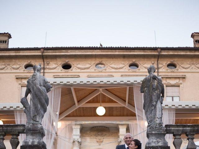 Il matrimonio di Nicola e Paola a Cremona, Cremona 22