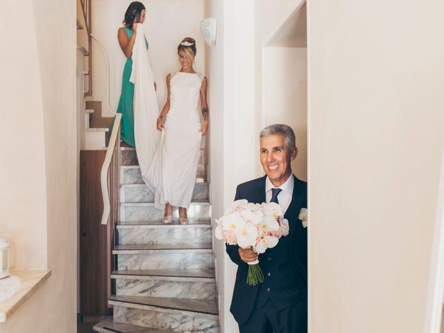 Il matrimonio di Giovanni e Ilaria a Livorno, Livorno 15