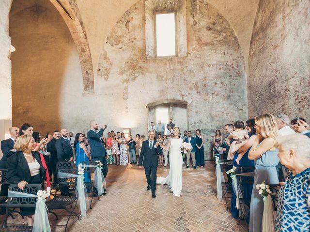 Il matrimonio di Giovanni e Ilaria a Livorno, Livorno 17
