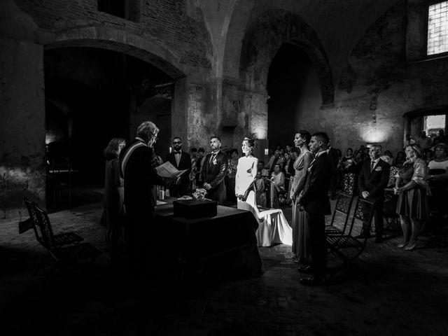 Il matrimonio di Giovanni e Ilaria a Livorno, Livorno 18