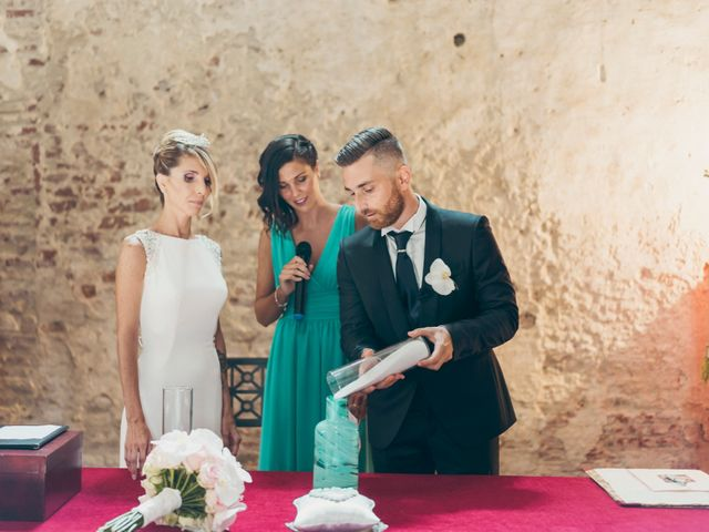 Il matrimonio di Giovanni e Ilaria a Livorno, Livorno 19