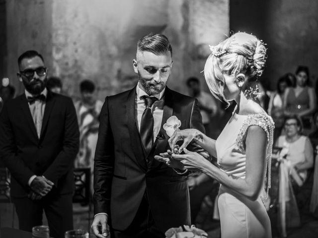 Il matrimonio di Giovanni e Ilaria a Livorno, Livorno 20