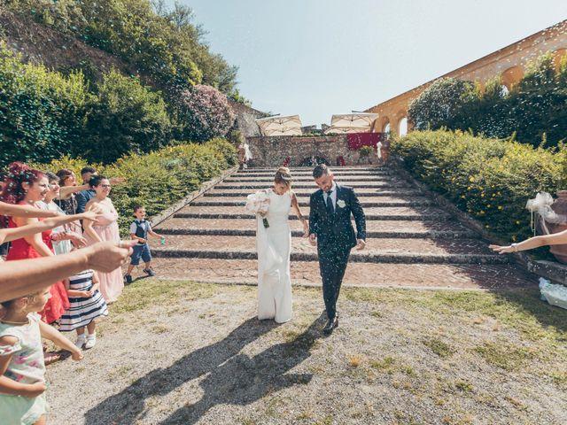 Il matrimonio di Giovanni e Ilaria a Livorno, Livorno 22