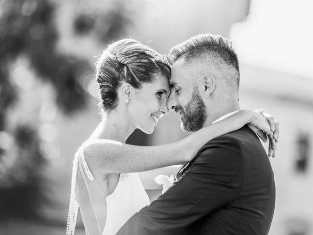 Il matrimonio di Giovanni e Ilaria a Livorno, Livorno 24