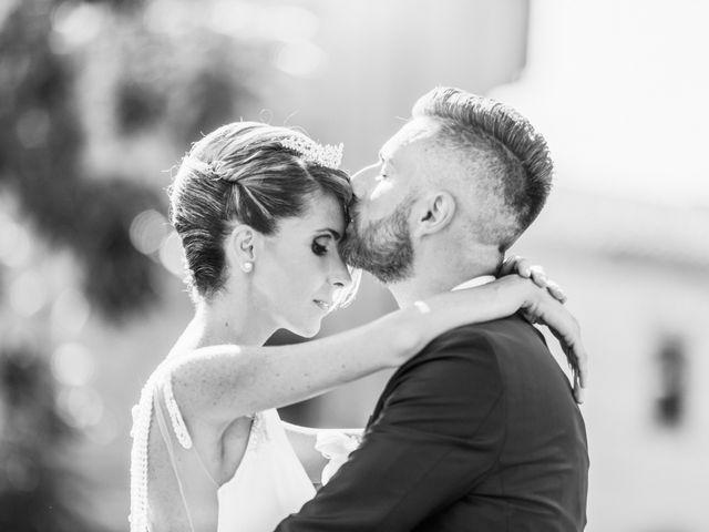 Il matrimonio di Giovanni e Ilaria a Livorno, Livorno 26