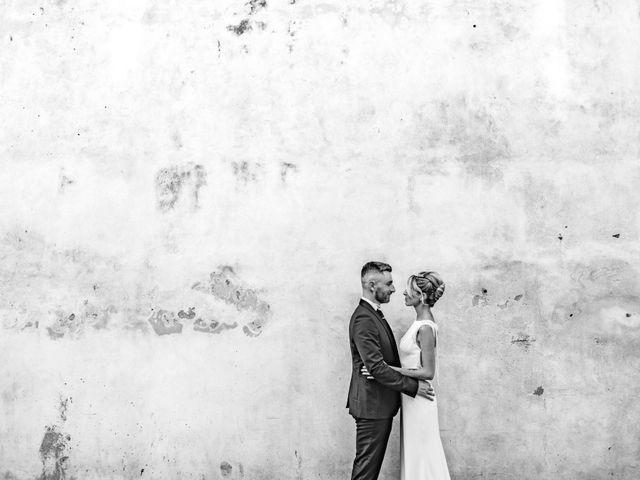 Il matrimonio di Giovanni e Ilaria a Livorno, Livorno 30