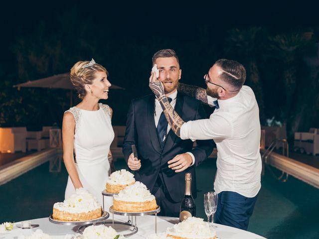 Il matrimonio di Giovanni e Ilaria a Livorno, Livorno 44